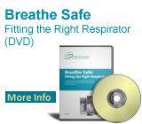 Breathe Safe DVD