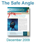 The Safe Angle Newsletter